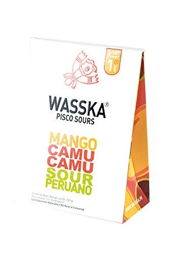 pisco-sour-fertigmischung-mit-mango-camu-camu-geschmack-fur-1-liter-6-8-glaser-pack-125-g