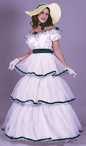 Southern Belle - Costume