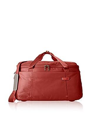 Roncato Bolsa de viaje (Rojo Oscuro)