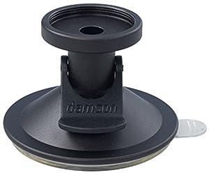 Damson Audio ALUMT Metal Mount Compatable with Twist & Jet (Black)