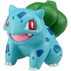 Muñeco Pokemon Bulbasaur