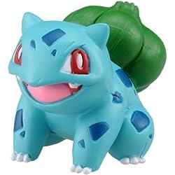 Muñeco Pokemon Bulbasaur