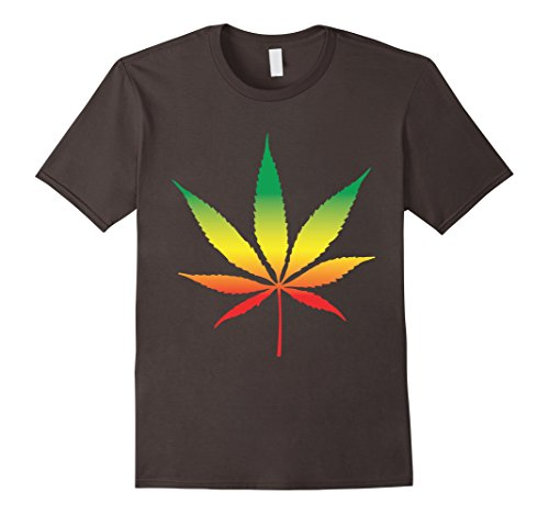 Colorful-Rainbow-Marijuana-Cannabis-Pot-Weed-Leaf-T-Shirt