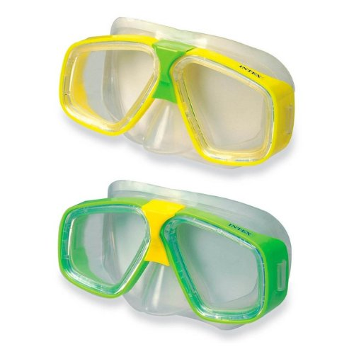 Intex Wave Rider Mask - Assorted Colors