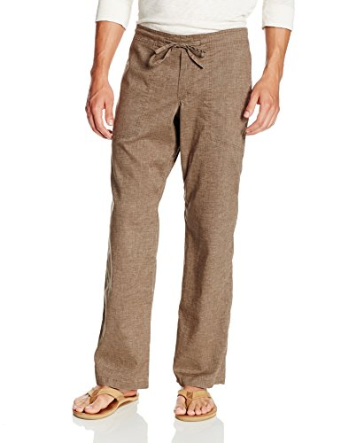 prAna Living Men's Sutra Pant, XX-Large, Mud