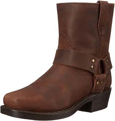 Dingo Men's Rev Up Western Shoe,Gaucho,7 D US