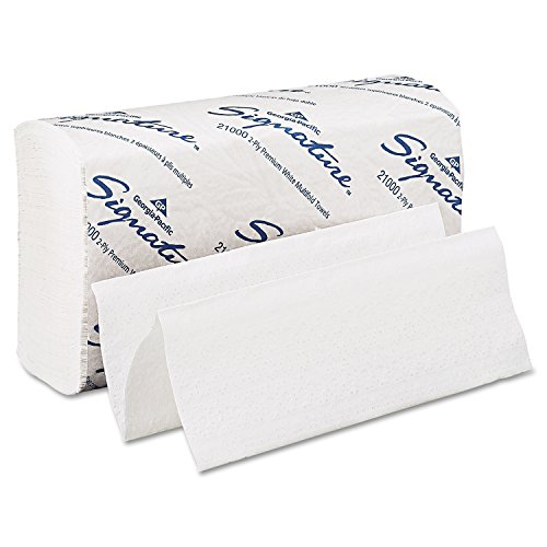 Georgia Pacific 21000 Paper Towel, 9 1/5