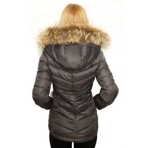 pajar-women-s-charlotte-down-parka-hybrid-packable-jacket-quilting-detail-small-charcoal