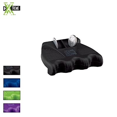 Extreme EXC-3 Weighted 3-Cue Pool Cue Holder