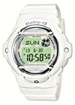 Baby-G Ladies Watches Baby-G 200M BG-169R-7ADR - WW