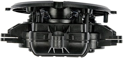 Dorman - OE Solutions 924-400 Side Mirror Control Motor (2011 Ford F150 Driver Side Mirror compare prices)
