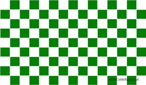 plymouth-argyle-green-and-white-checkered-5-x3bandiera