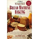img - for The Complete Book of Bread Machine Baking book / textbook / text book