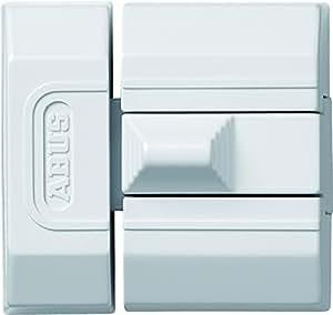 ABUS 117770 Schieberiegel Typ SR30 W EK