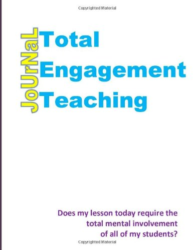 total-engagement-teaching-journal-a-teachers-journal