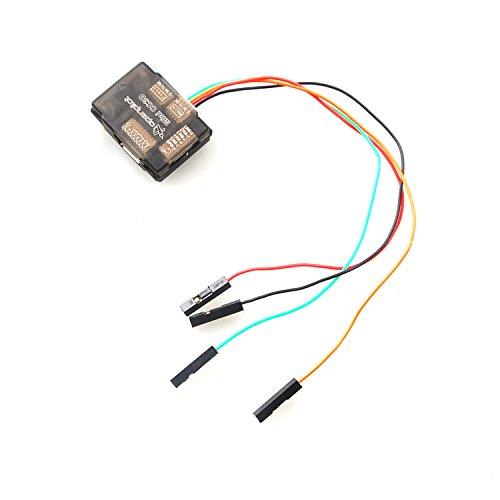Usmile® Openpilot MINI CC3D NANO Atom Flight Controller for Mini qua