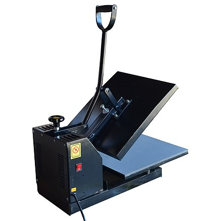 how to make a heat press machine