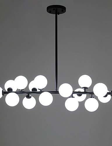 3w-lustre-contemporain-traditionnel-classique-plaque-fonctionnalite-for-style-mini-metalsalle-de-sej