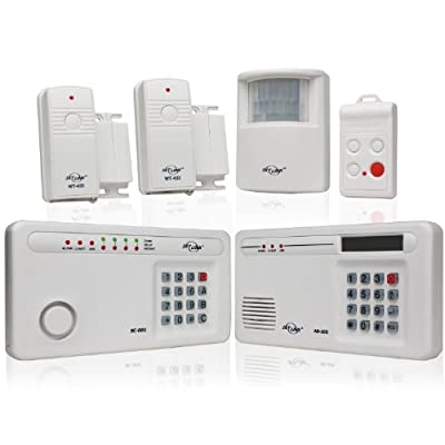 Skylink Complete Wireless Alarm System