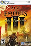 Age of Empires III: The Asian Dynasties - Windows