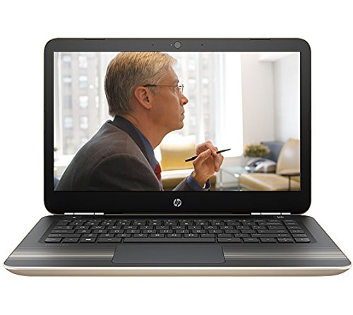 "HP Pavilion 14-AL010TX Laptop (6th Gen Intel Core i7-6500U 2.5 GHz/12 GB/128GB SSD + 1TB SATA/4GB Graphics/Windows 10 Home 64/14"" FHD) at amazon"