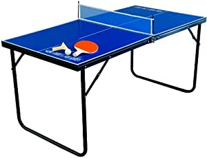Park & Sun Mini Table Tennis Table