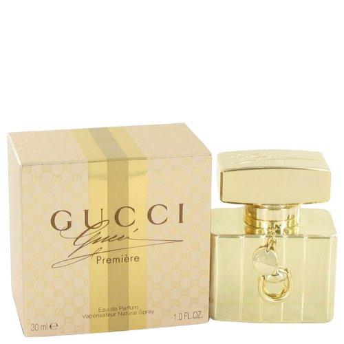 Gucci Premiere By Gucci Eau De Parfum Spray 1 Oz 30 Ml For Women