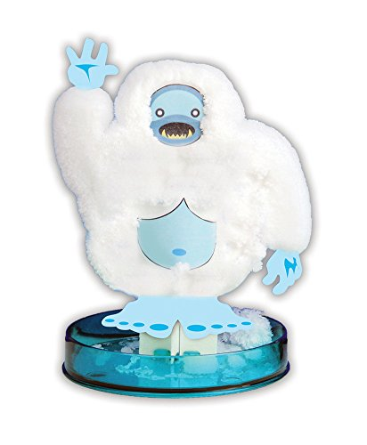DCI Magic Grower Yeti for Decoration - 1