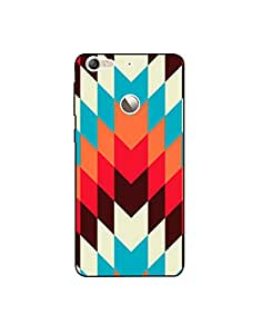 LETV LE 1S nkt03 (108) Mobile Case by SSN