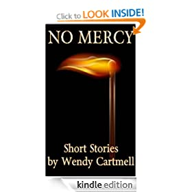 No Mercy (Sgt Major Crane Story)