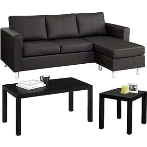Amazon.com: Muebles Para La Sala - Muebles Para El Hogar Y Muebles