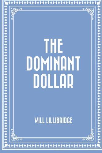The Dominant Dollar PDF