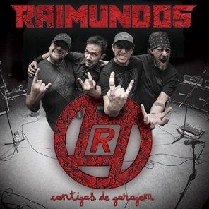 RAIMUNDOS - Raimundos - Cantigas de Garagem - Amazon.com Music