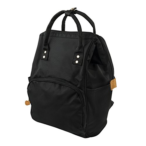 Wonder Youth Casual Unisex Lightweight, Durable Backpack in Black ¡­ (school style2) (Electric Barrel Cooler compare prices)