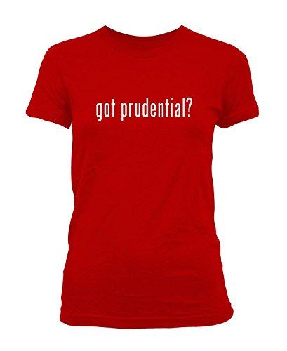 got-prudential-ladies-juniors-cut-t-shirt-red-x-large