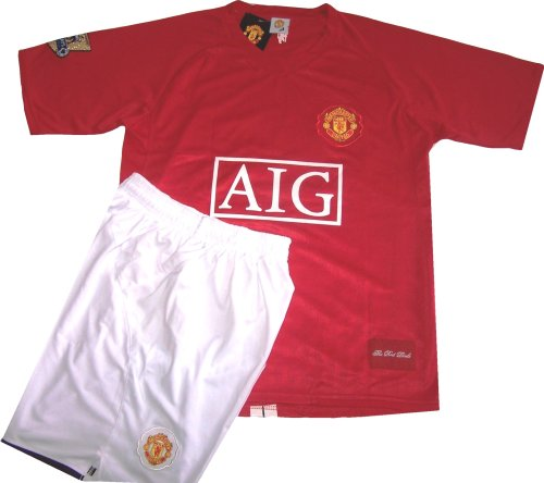 Manchester United of England (mens)
