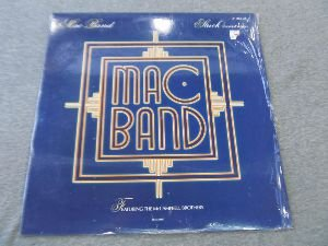 Mac Band Feat Mccambell Brothers / Stuck