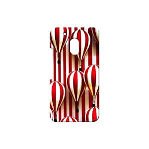 G-STAR Designer Printed Back case cover for Motorola Moto G4 Plus - G2837