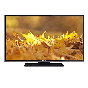 Finlux 40F6073-D 40 Inch Widescreen Full-HD 1080p LED TV with Built-In Freeview and USB PVR