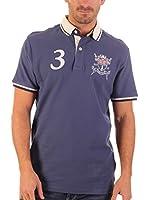 Clk Polo (Azul)