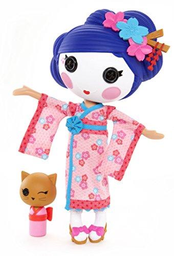 Lalaloopsy Mini Yuki Kimono Doll - 1