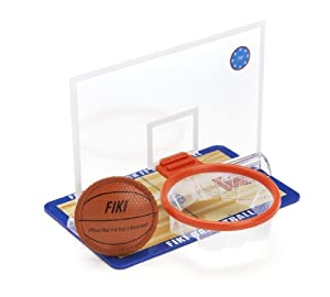 Generic Tabletop Basketball Game