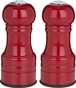 Trudeau 4-1/2-Inch Salt and Pepper Shaker