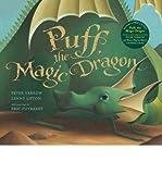 Puff, the Magic Dragon by Lipton, Lenny ( Author ) ON Sep-05-2008, Paperback Lenny Lipton