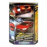 Air Hogs R/c ゼロ グラビティ Micro Audi R8 Car Rc レッド