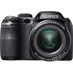 Fujifilm FinePix S4200 Digital Camera