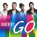 GO (SINGLE+DVD)