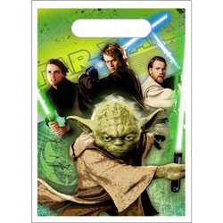 Star Wars 'Generations' Favor Bags (8ct) - 1