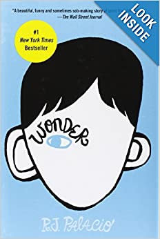 http://www.amazon.com/Wonder-R-J-Palacio/dp/0375869026