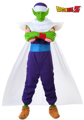 Bayi Co. Boys Dragon Ball Z Child Piccolo Costume